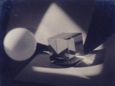 Výstava Jaromír Funke
