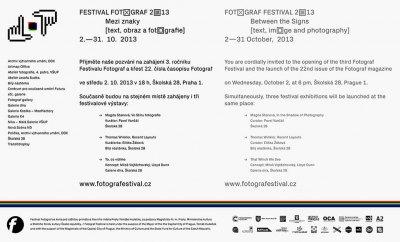 Festival Fotograf