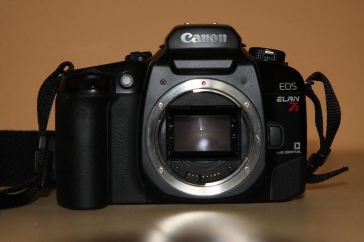 Canon EOS elan 7e