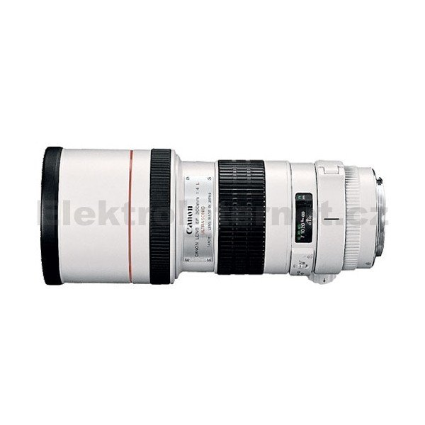 Canon EF 300mm f/4,0 L IS USM
