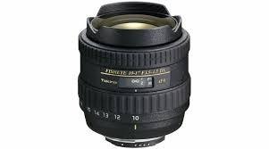 Koupím Tokina 10-17 F 3,5-4,5 AT-X AF DX rybí oko pro Canon