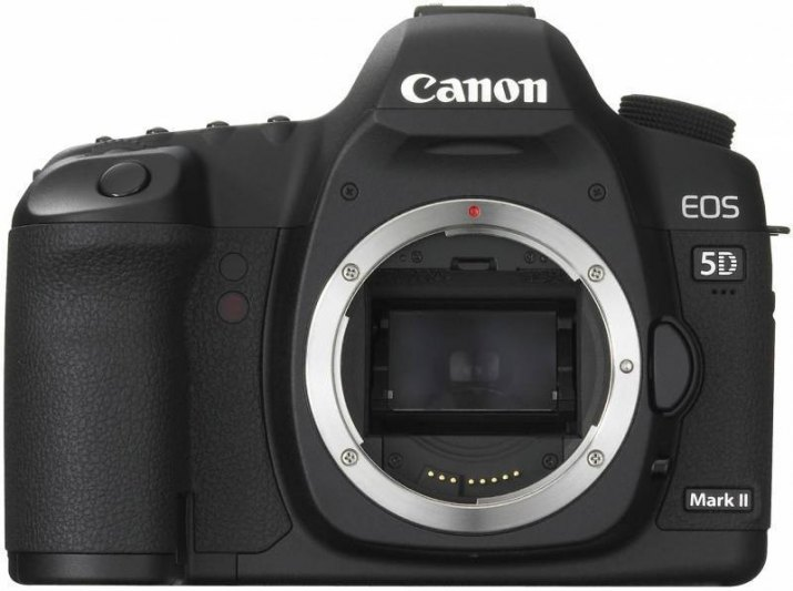 Koupím Canon 5d markII