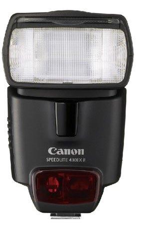 Prodám blesk Canon Speedlite 430 EX II