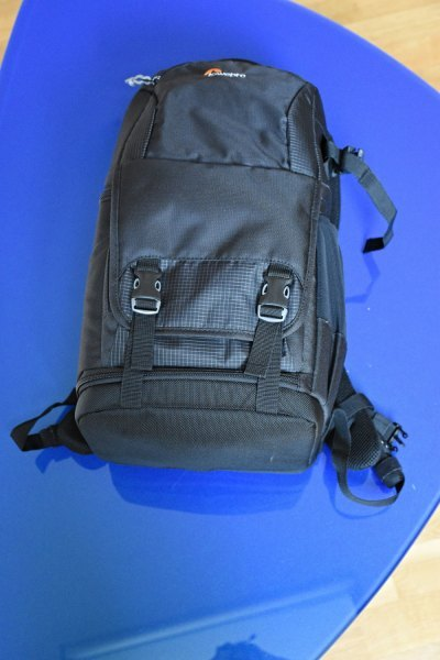 Fotobatoh Lowepro Fastpack 150AW II black