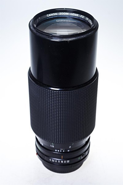 Canon Zoom FDn 70-210/4