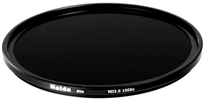 Filtr Haida slim ND 3.0 1000x 52mm