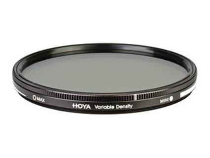 ND filtr Hoya Variable Density ND 3-400x - 82 mm