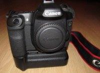 CANON EOS 50D,batterygrip CANON BG E2