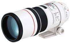 Teleobjektiv Canon EF 300mm f/4L IS USM