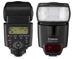 !!!PRODÁNO!!! blesk Canon Speedlite 430 EX !!!PRODÁNO!!!!