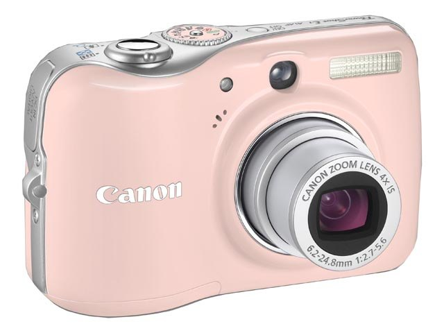 Na náhradní díly,Canon PowerShot....