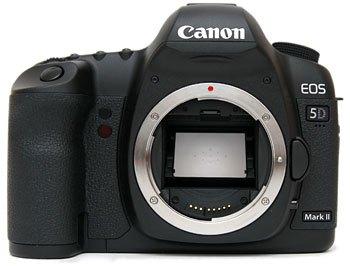Koupím Canon EOS 5D Mark II