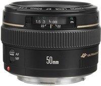 Prodáno - Canon EF 50mm f/1.4 USM