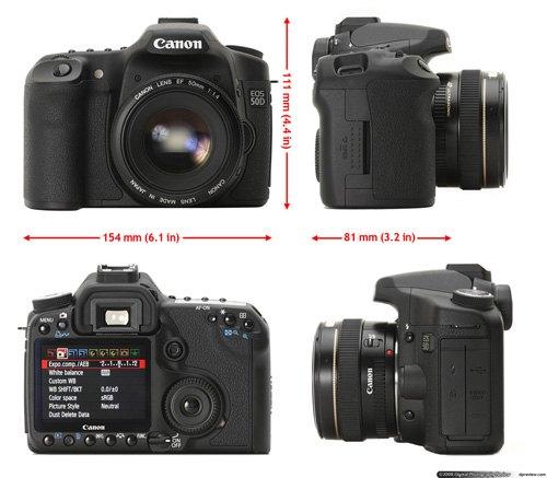 Canon EOS 50D + Canon 55-200 USM ultrasonic