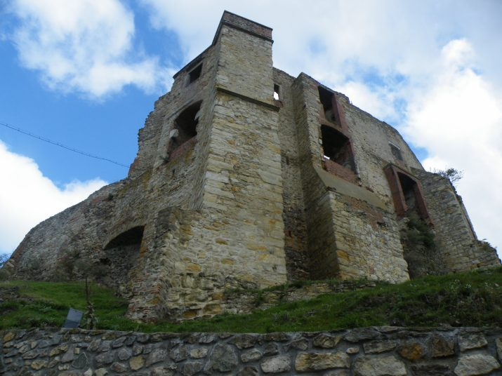 Hrad v Boskovicích