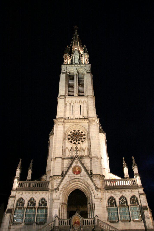 Bazilika Lurdy
