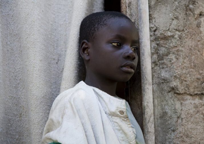 Afrika 2010 Kenya