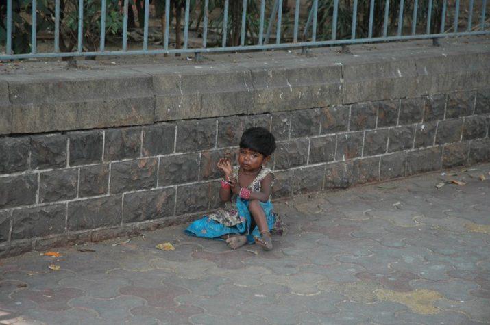 Indie - smutek