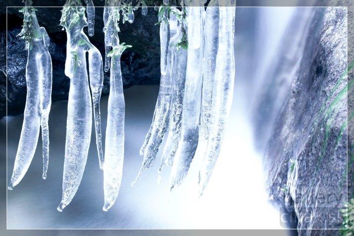 Zima v Prosieckej doline, November 2011