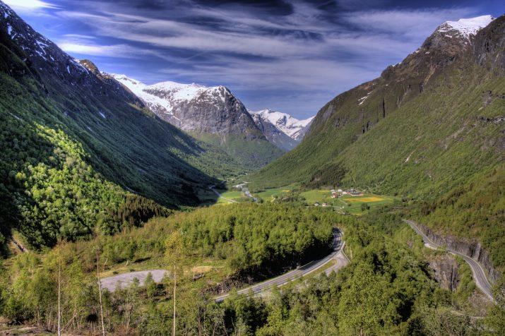 Cesta na Lofoty 7