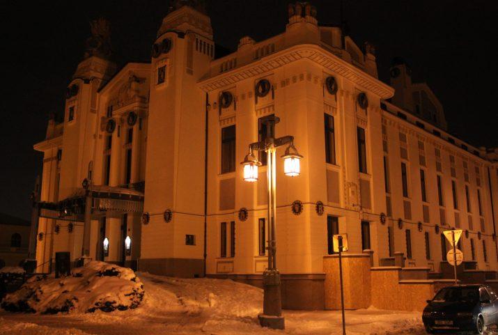 boleslavské divadlo