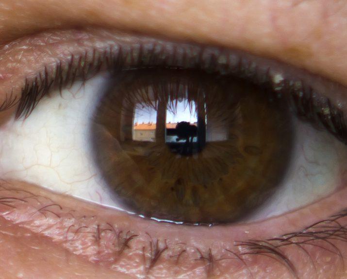 Výhled z oka či z okna?