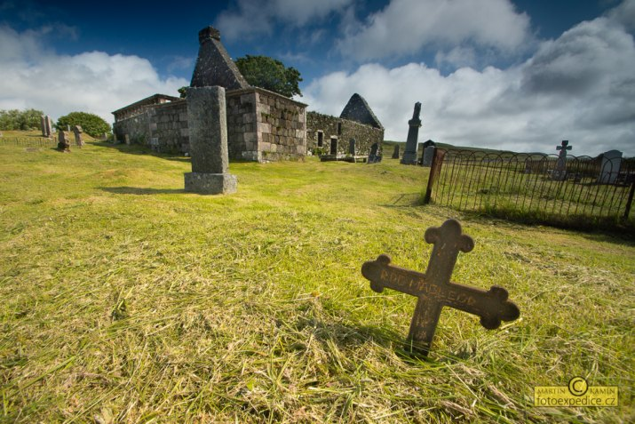 Fotoexpedice Skotsko 2013