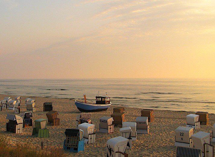 svítání na Baltu