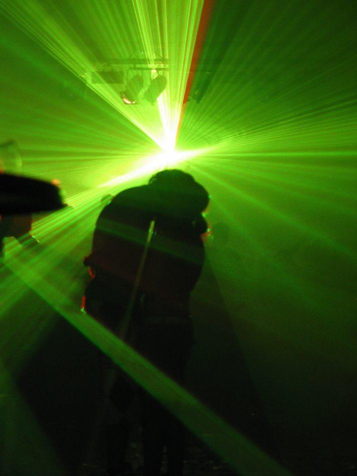 loučení s Benátskou nocí 2010