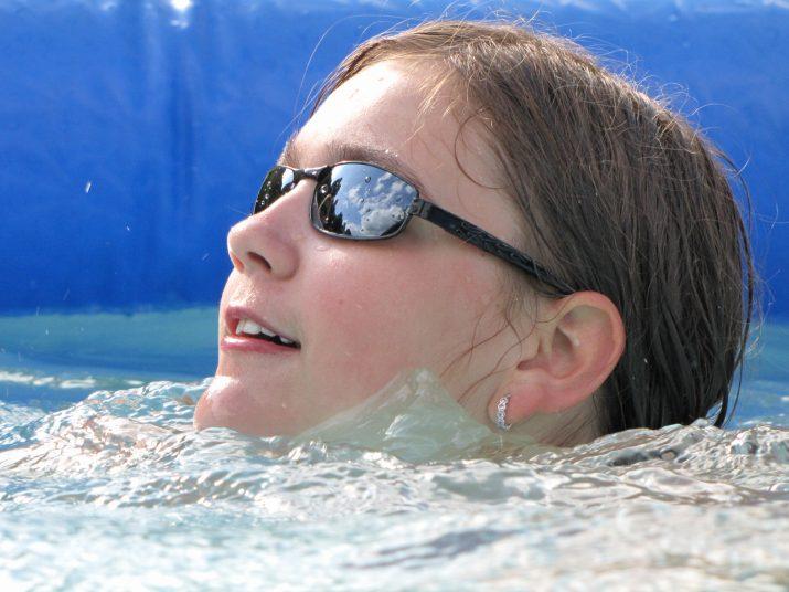 Plavkyně