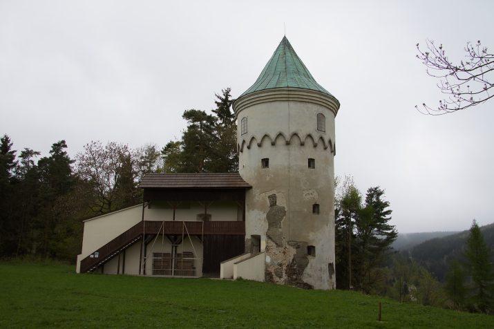 Freudenstein (Šlikovka)