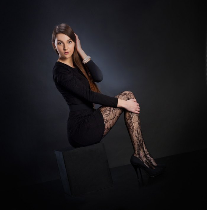 Fotokurz focení portrétu Brno