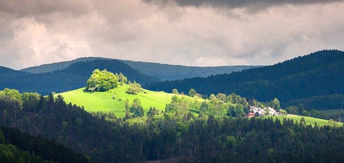 Fotoexpedice Českosaské Švýcarsko
