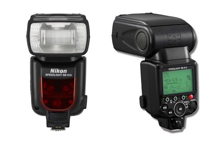 Naučte se fotogafovat s blesky Nikon