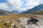 Balkánský fotocestopis příroda