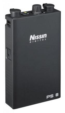 Nissin Power Pack PS 8