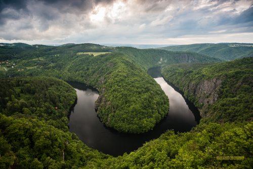 Vltavské vyhlídky fotoexpedice
